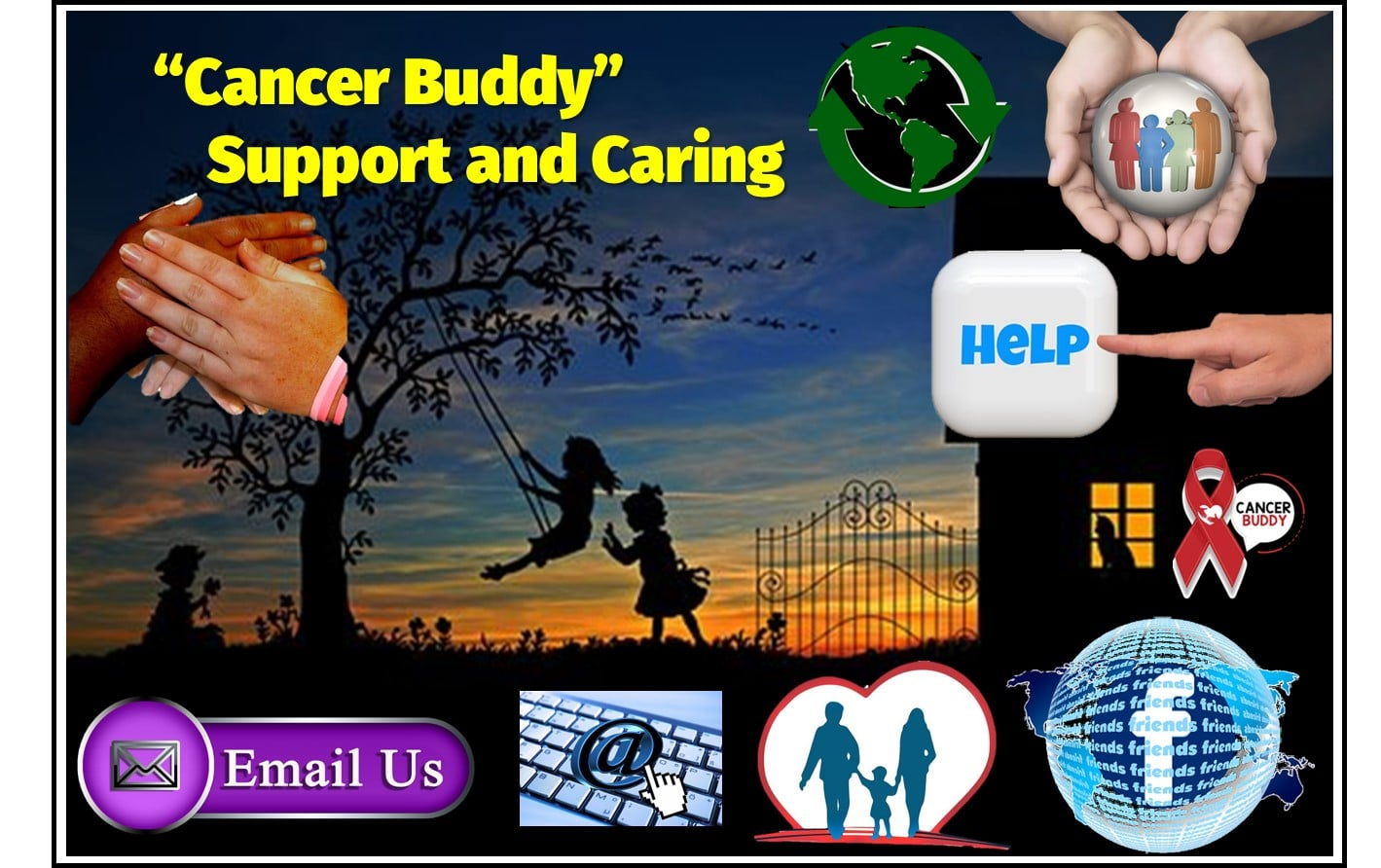 CancerBuddyServices