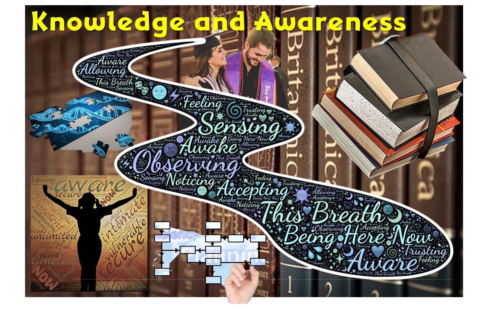 Knowledge and Awareness