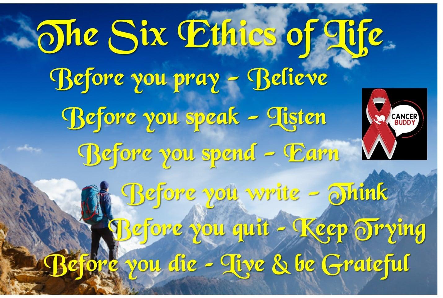 SixEthics-