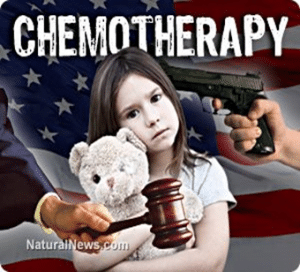 Chemotherapy Versus Natural Treatments