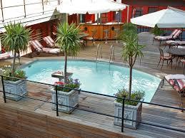 Cape Town Hotel 7