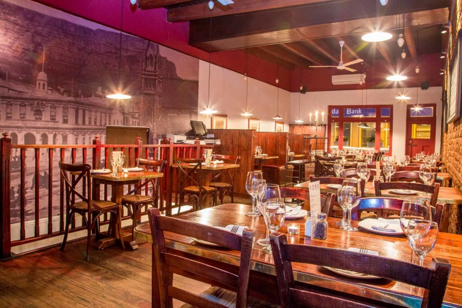 Cape Town Restaurant1-fork