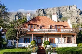 Capetown B - B