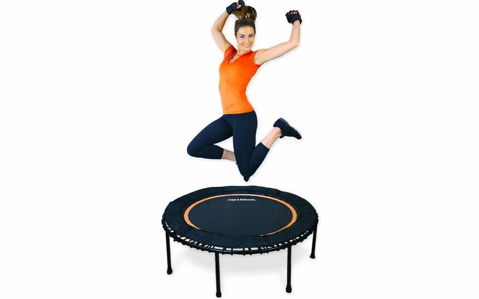 exercise-Rebounder