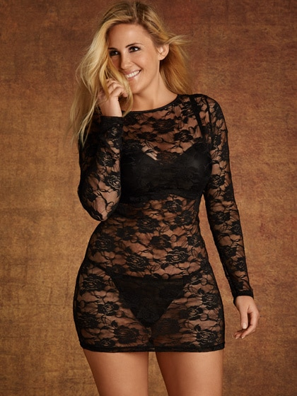 hc4875_all-lace-mini-dress-with-criss-cross-back_black