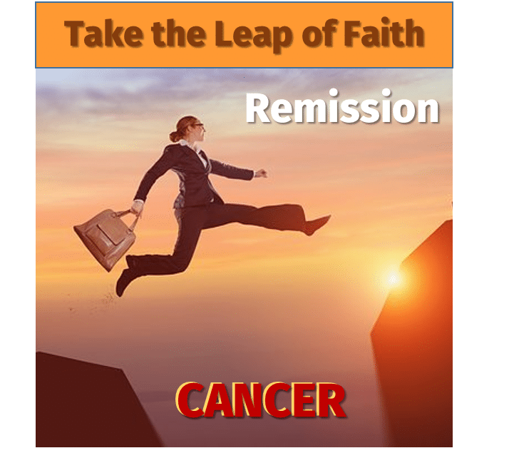 Coaching Leap of Faith