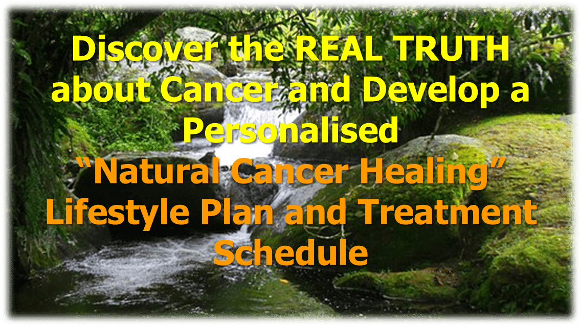 Discover Truth-Healing Prog