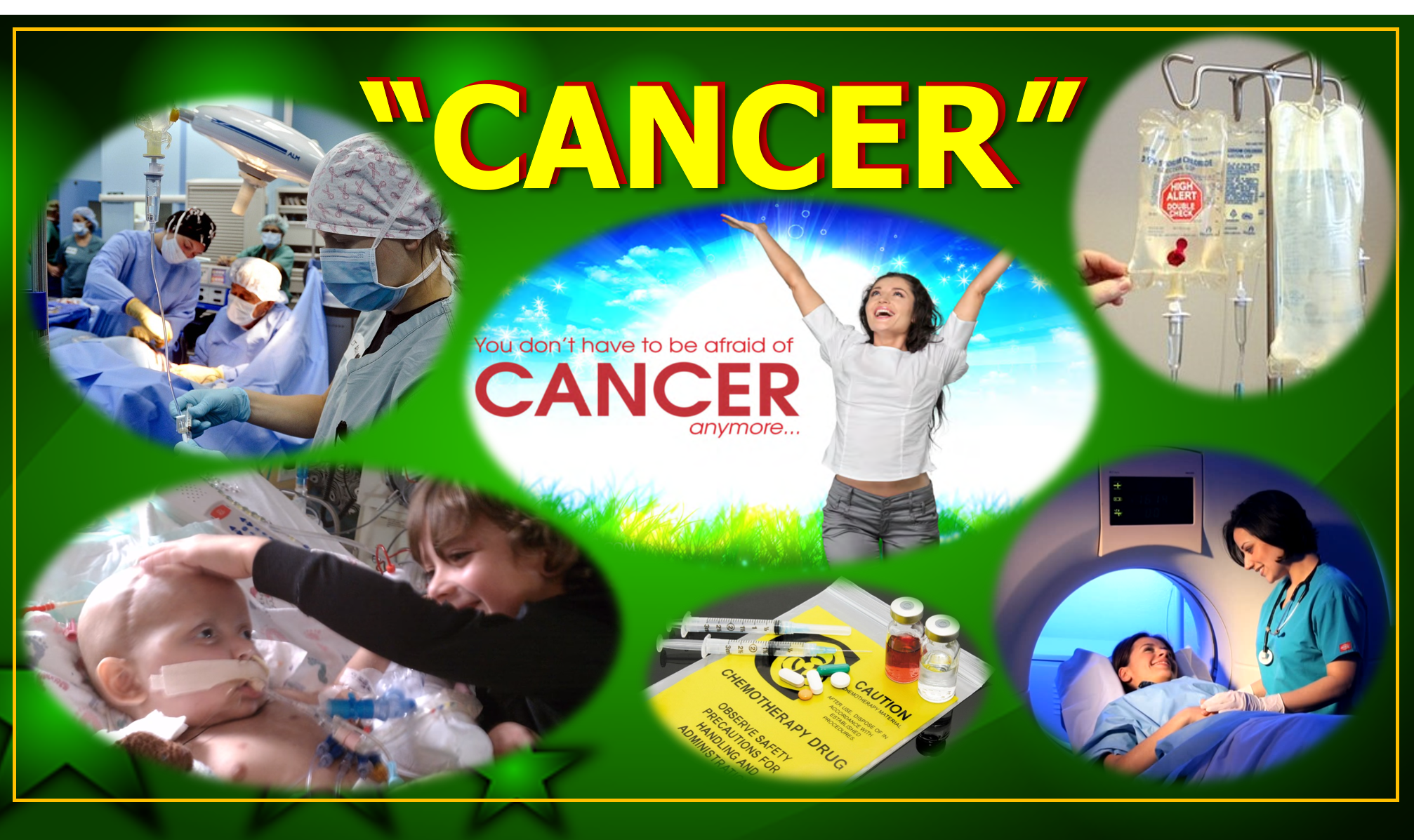 CANCER title 1