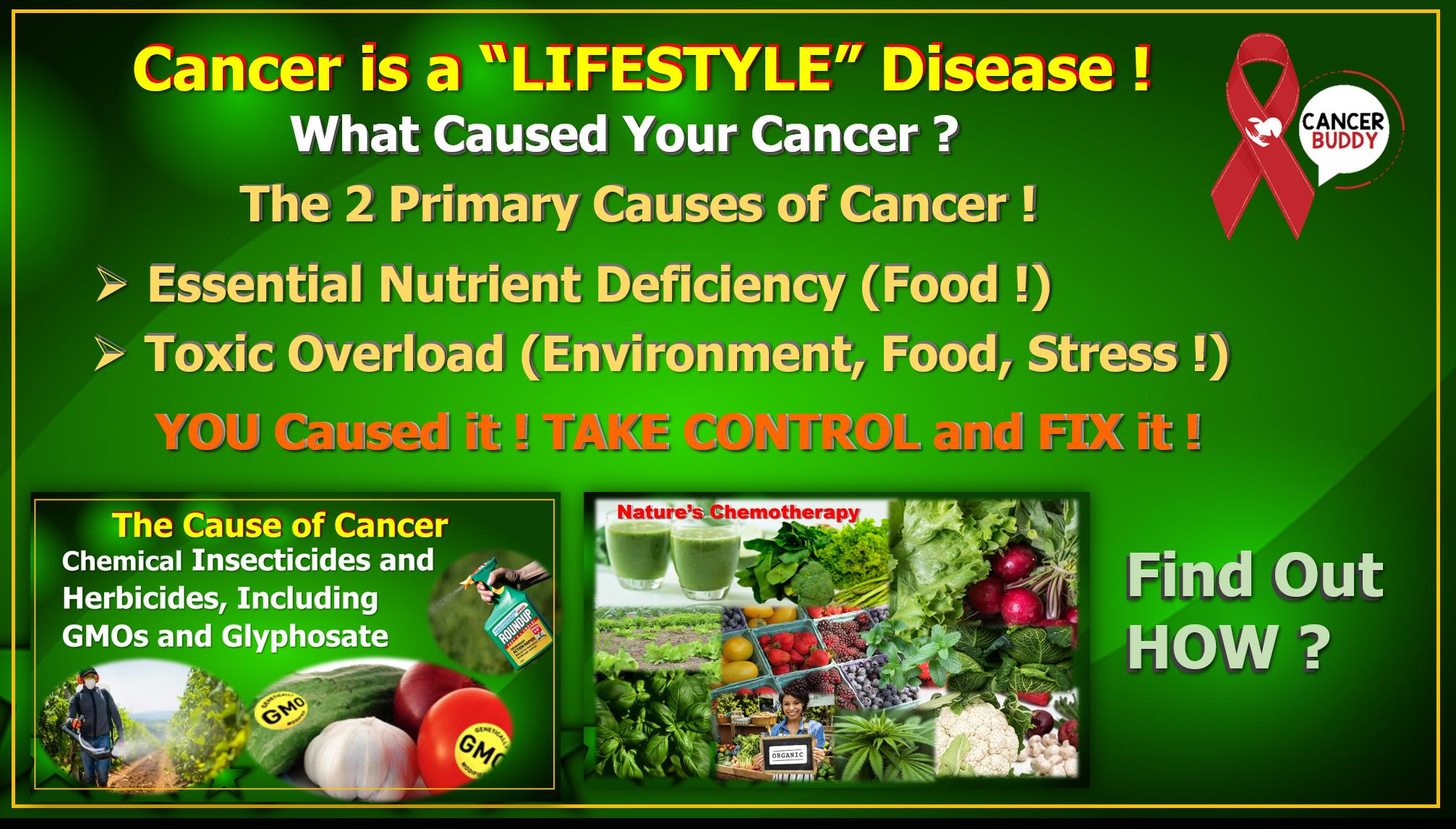 Cancer - Lifesrtyle Disease5